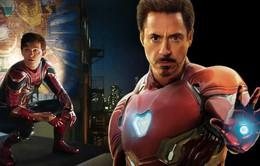 """Spider-Man: Far From Home"" tiết lộ bí mật lớn của Tony Stark"