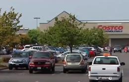 Chuỗi siêu thị hàng đầu nước Mỹ cảnh báo giá hàng hóa tăng