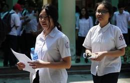 Gần 500 thí sinh bỏ thi vào lớp 10 ở Hà Nội trong buổi đầu tiên