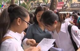 Học sinh Hà Nội lần đầu tiên thi thêm 2 môn trong kỳ tuyển sinh vào lớp 10