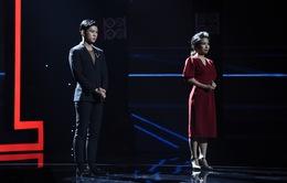 Thanh Phong, Thùy Dương team Thiên Vương đồng loạt dừng chân tại Trời sinh một cặp mùa 3