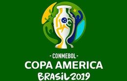 Xác định các cặp bán kết Copa America 2019: Brazil – Argentina, Chile – Peru