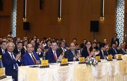Việt Nam và EU ký Hiệp định EVFTA và EVIPA