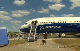 Mỹ mở cuộc điều tra dòng máy bay 787 Dreamliner của Boeing