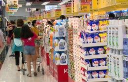 Chỉ số giá tiêu dùng TP.HCM tháng 6 giảm 0,04%