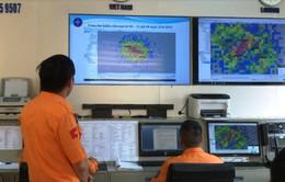Tiếp tục cứu nạn vụ lật thuyền trên biển Hải Phòng