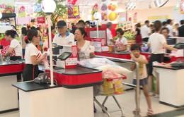 Doanh thu bán lẻ và dịch vụ tiêu dùng đạt gần 2,4 triệu tỷ đồng