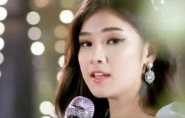 """Hoàng Yến Chibi: """"Điều tôi muốn là trở thành một nghệ sĩ"""""""