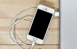 Tại sao iPhone sạc lâu hơn vào mùa Hè?