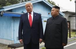 Cuộc gặp lịch sử mở ra nhiều tín hiệu đáng mừng cho bán đảo Triều Tiên