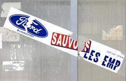 Ford cắt giảm 12.000 nhân công tại châu Âu vào năm sau