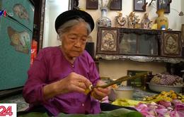 """Người phụ nữ gìn giữ """"Thiên cổ đệ nhất trà"""""""