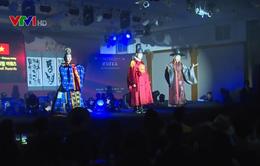 Ấn tượng lễ hội trao giải thời trang Việt Nam - Hàn Quốc