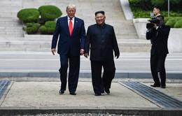 Cuộc gặp thượng đỉnh phá vỡ bế tắc trong đàm phán Mỹ - Triều Tiên