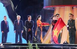 Chủ tịch Quốc hội Nguyễn Thị Kim Ngân dự lễ kỷ niệm 30 năm tái lập tỉnh Phú Yên