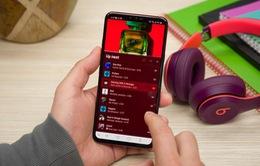YouTube Music cập nhật tính năng tự động tải về thông minh