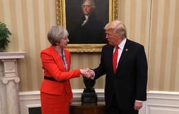 Mỹ và Anh hướng tới một thỏa thuận thương mại hậu Brexit