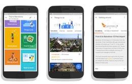 """Thêm một ứng dụng của Google bị """"khai tử"""""""