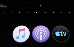 Apple chính thức dừng dịch vụ  iTunes sau gần 2 thập kỷ
