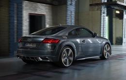 """Audi chuẩn bị """"xóa sổ"""" dòng xe TT lừng lẫy một thời"""