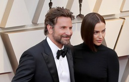 """Bradley Cooper """"lục đục"""" với bạn gái?"""