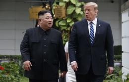 Hàn Quốc nỗ lực hết sức để nối lại đàm phán Mỹ - Triều