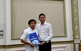 TP.HCM: Ông Đoàn Ngọc Hải nộp đơn xin từ chức lần 2