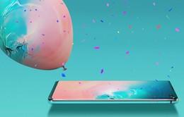 """Samsung tiếp tục """"níu chân"""" người dùng với Galaxy S10"""