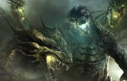 """Bị giới phê bình chỉ trích, """"Godzilla"""" vẫn đứng đầu phòng vé Mỹ"""
