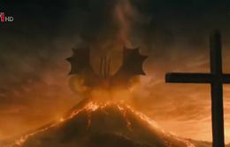 Chúa tể Godzilla đứng đầu doanh thu phòng vé toàn cầu