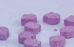 Phòng chống các loại ma túy trong giới trẻ