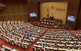 Ý kiến cử tri và ĐBQH về phần trả lời chất vấn của Bộ trưởng Bộ Công an và Bộ trưởng Bộ Xây dựng