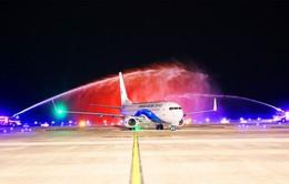 Sân bay Vân Đồn sẽ thêm nhiều đường bay quốc tế