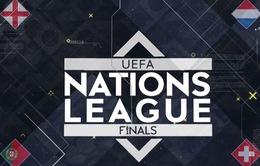 Rạng sáng mai (6/6) trực tiếp bán kết UEFA Nations League: Duy nhất trên VTVcab