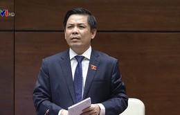 Cử tri đánh giá cao về phiên chất vấn Bộ trưởng Bộ Giao thông vận tải