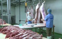 Bộ Công thương cảnh báo thiếu nguồn cung thịt lợn dịp cuối năm