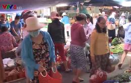 Xách giỏ đi chợ - khó hay dễ?