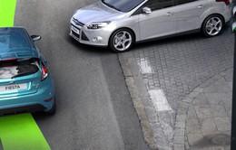 Ford Việt Nam đưa đường thử xe mới vào hoạt động