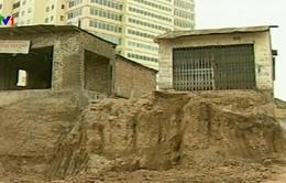 Mất di sản vì thiếu quy hoạch khảo cổ