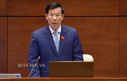 Bộ trưởng Nguyễn Ngọc Thiện: Hành vi của Ngọc Trinh tại LHP Cannes phải bị phê phán, lên án