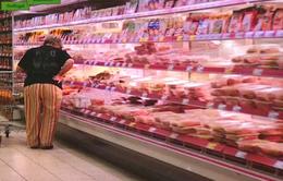 Dịch tả lợn châu Phi khiến chuỗi cung ứng sản phẩm thịt tại Pháp lo lắng
