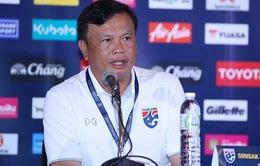HLV Thái Lan và những chia sẻ bất ngờ trước trận gặp ĐT Việt Nam tại King's Cup 2019