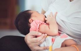 Phát hiện mới: Sữa mẹ chứa chất diệt ung thư