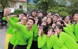 Ca sĩ Trọng Hiếu trở thành đại sứ môi trường của Việt Nam tái chế