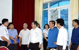 Điện Biên quyết không để học sinh nghèo nhịn đói đi thi