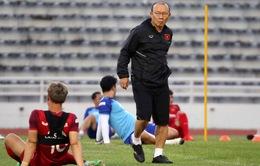 ĐT Thái Lan - ĐT Việt Nam: HLV Park Hang Seo tự tin trước trận gặp ĐT Thái Lan