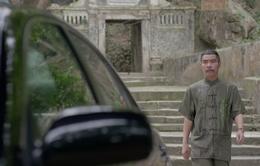Mê cung - Tập 13: Lái xe của Cường Lâm bị ám sát, Đông Hòa biết sự thật đằng sau chiếc mặt nạ bí ẩn?