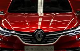 """Fiat Chrysler """"chia tay"""" Renault trong dự án triệu USD"""