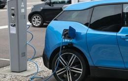 Jaguar Land Rover và BMW cùng bước vào cuộc chiến xe ôtô điện
