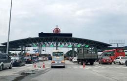 Sẽ tạm dừng thu phí trạm BOT Pháp Vân - Cầu Giẽ